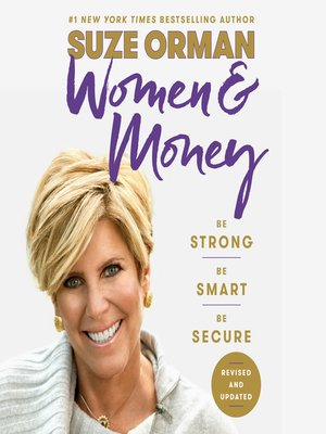 cover image of Women & Money