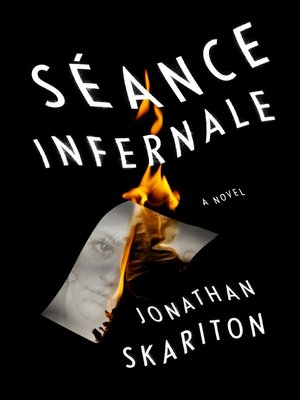cover image of Séance Infernale
