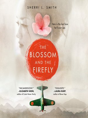 cover image of The Blossom and the Firefly