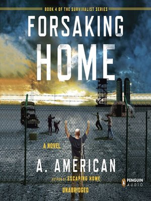 cover image of Forsaking Home
