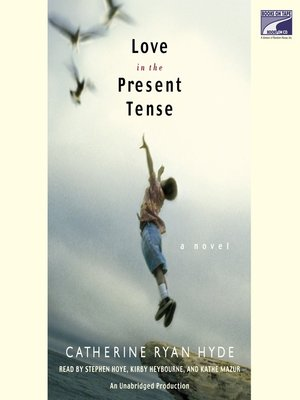 cover image of Love in the Present Tense
