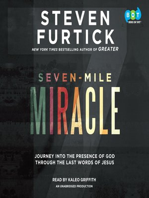 cover image of Seven-Mile Miracle