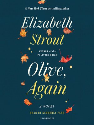 cover image of Olive, Again (Oprah's Book Club)