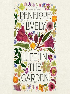 cover image of Life in the Garden