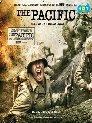 cover image of The Pacific