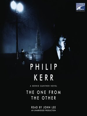 cover image of The One from the Other