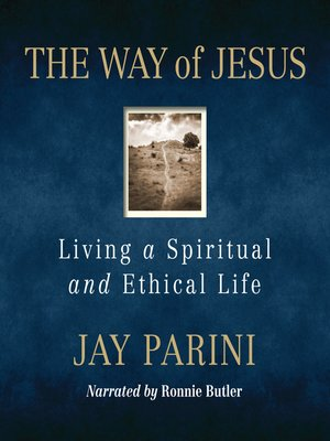 cover image of The Way of Jesus