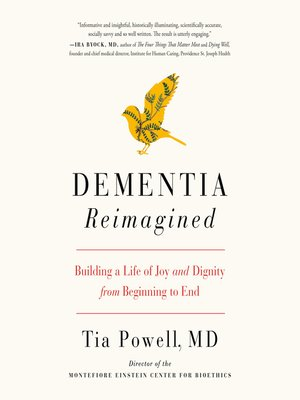 cover image of Dementia Reimagined