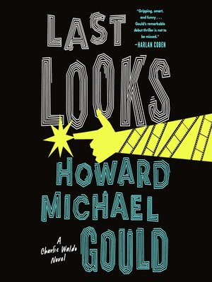 cover image of Last Looks