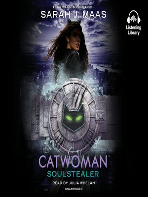 cover image of Catwoman