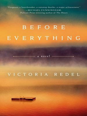cover image of Before Everything