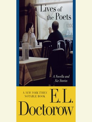 cover image of Lives of the Poets