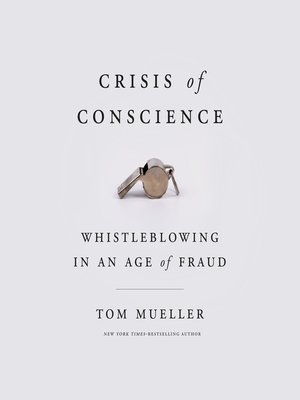 cover image of Crisis of Conscience