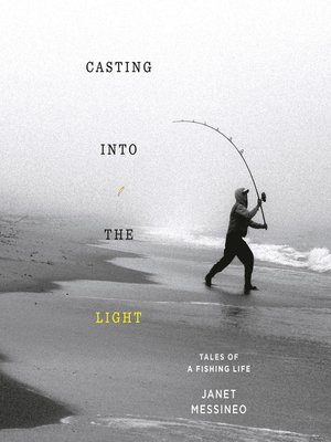 cover image of Casting into the Light