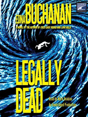 cover image of Legally Dead