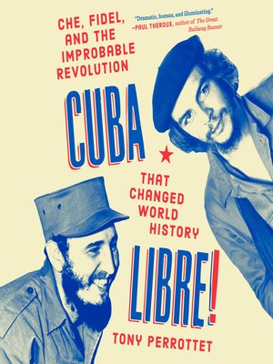 cover image of Cuba Libre!