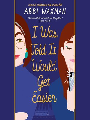 cover image of I Was Told it Would Get Easier