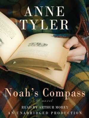 cover image of Noah's Compass
