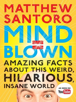 cover image of Mind = Blown