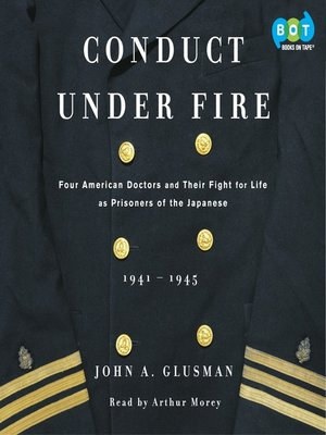 cover image of Conduct Under Fire