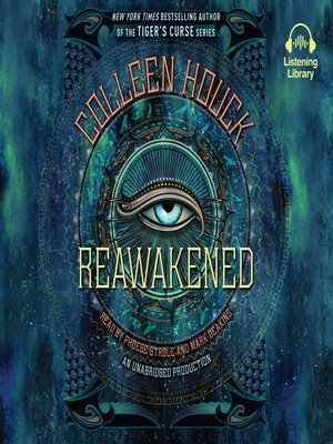 cover image of Reawakened