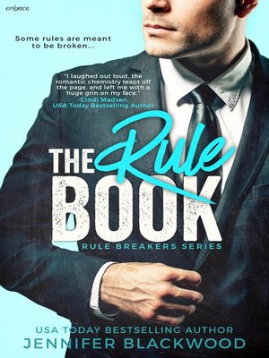 cover image of The Rule Book