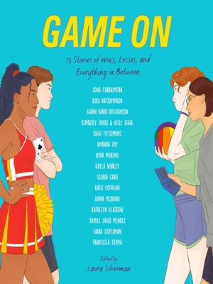 cover image of Game On