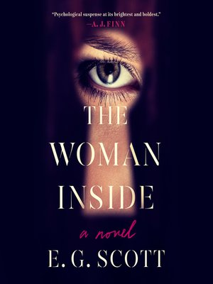 cover image of The Woman Inside