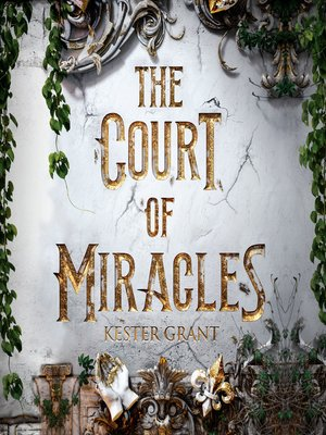 cover image of The Court of Miracles
