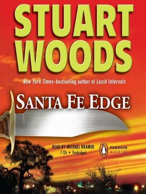cover image of Santa Fe Edge