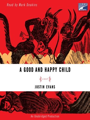 cover image of A Good and Happy Child