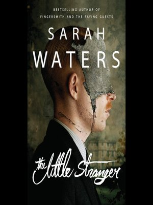 cover image of The Little Stranger