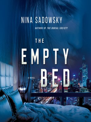 cover image of The Empty Bed