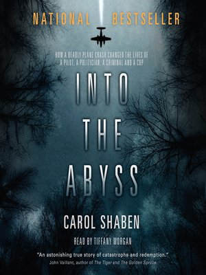 cover image of Into the Abyss