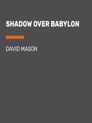 cover image of Shadow Over Babylon