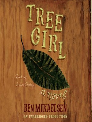cover image of Tree Girl