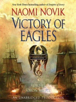 cover image of Victory of Eagles