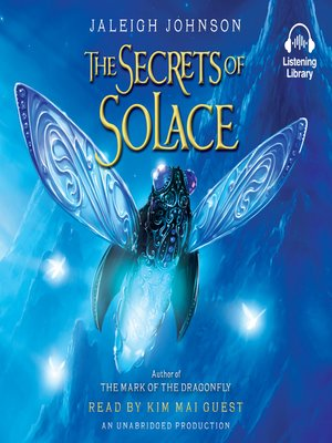 cover image of The Secrets of Solace