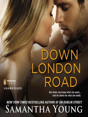 cover image of Down London Road