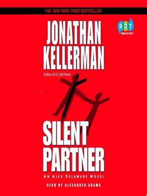 cover image of Silent Partner