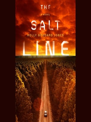 cover image of The Salt Line
