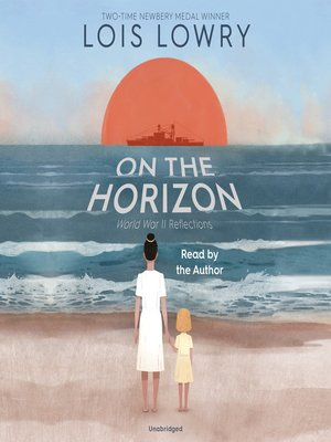 cover image of On the Horizon