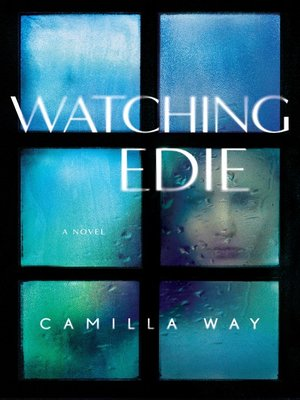 cover image of Watching Edie