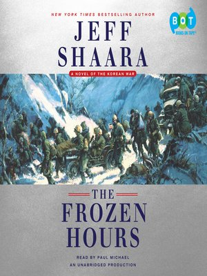 cover image of The Frozen Hours