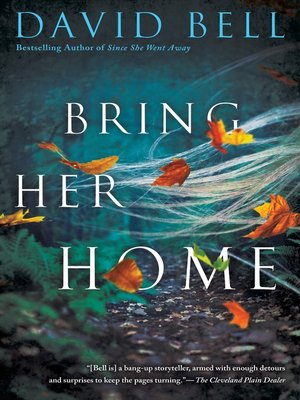 cover image of Bring Her Home
