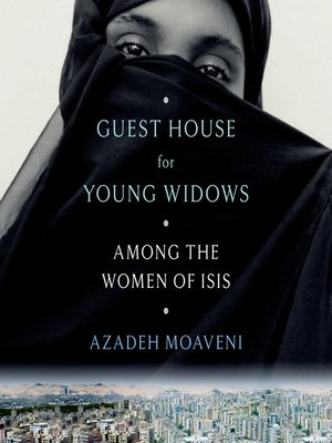 cover image of Guest House for Young Widows