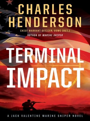 cover image of Terminal Impact