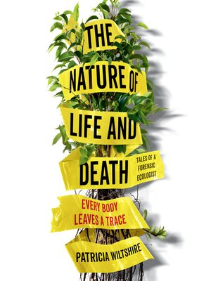 cover image of The Nature of Life and Death