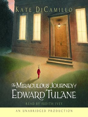 cover image of The Miraculous Journey of Edward Tulane