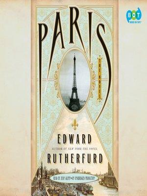 cover image of Paris